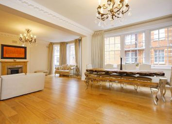 Thumbnail 4 bedroom flat to rent in Ashley Gardens, Westminster