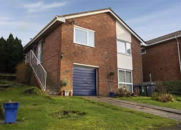 Thumbnail 4 bed detached house for sale in Thames Close, Warminster, Wiltshire