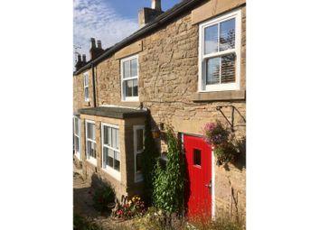 Thumbnail 2 bed cottage for sale in Newbridge Road, Ambergate, Belper