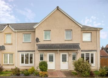 Thumbnail 3 bed terraced house for sale in Flower Of Monorgan Close, Inchture, Perth And Kinross