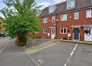 Roman Way, Boughton Monchelsea, Maidstone, Kent ME17. 3 bed town house