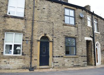 Thumbnail 2 bed cottage to rent in Stoneswood Road, Delph, Oldham
