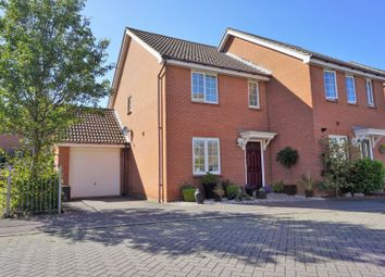 3 bed end terrace house for sale in Grayson Close, Lee-On-The-Solent PO13