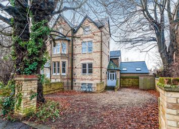 Thumbnail Flat for sale in Leckford Road, Oxford