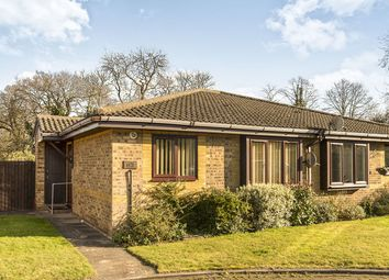 Thumbnail 2 bed bungalow for sale in Five Arches, Orton Wistow, Peterborough