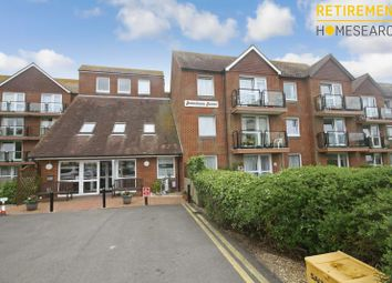 Thumbnail 1 bedroom flat for sale in Homelawn House, Bexhill-On-Sea