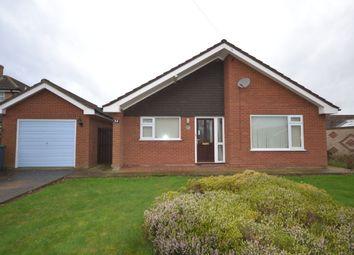 Thumbnail 3 bed detached bungalow to rent in New Close Road, Little Thetford, Ely