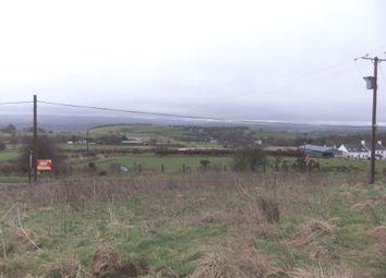 Land for sale in Part Of Llidiardau, Penuwch SY25