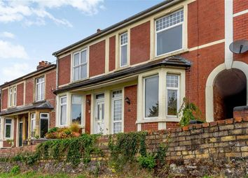 Thumbnail 3 bed terraced house for sale in Sandford Terrace, Aylburton, Gloucestershire