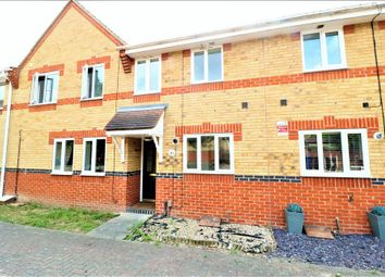 Thumbnail 2 bed terraced house to rent in Dupre Close, Chafford Hundred, Grays