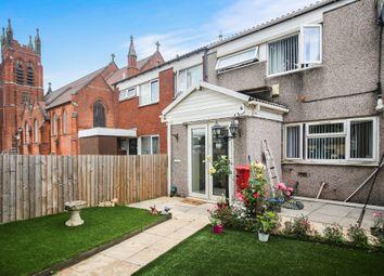 Thumbnail 3 bed terraced house for sale in Ellen Street, Hockley, Birmingham