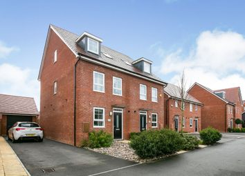 4 bed town house for sale in Lower Hazeldines, Marston Moretaine, Bedford MK43
