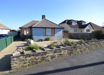Keysworth Avenue, Barton On Sea, New Milton BH25. 3 bed detached bungalow for sale