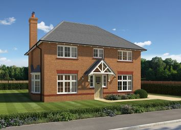 "4 bed detached house for sale in ""Harrogate"" at ""Harrogate"" At Avon Industrial Estate, Butlers Leap, Rugby CV21"