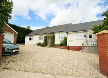 Thumbnail 6 bedroom detached bungalow for sale in Winslade Park Avenue, Clyst St. Mary, Exeter