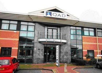 Thumbnail Office to let in 1 Waterfront Business Park, Dudley, West Midlands