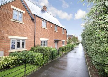 Thumbnail 4 bed end terrace house to rent in Matthews Walk, Cirencester, Gloucestershire