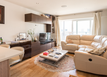 Thumbnail 1 bedroom flat to rent in Aerodrome Road, Colindale