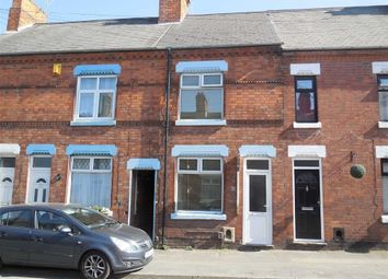 Thumbnail 2 bedroom terraced house for sale in Hinckley Road, Earl Shilton, Leicester