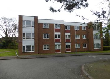 Thumbnail 3 bed flat to rent in Oswio Court, Shirley, Solihull .