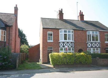 Thumbnail 3 bed semi-detached house to rent in The Limes, High Street, Buckingham