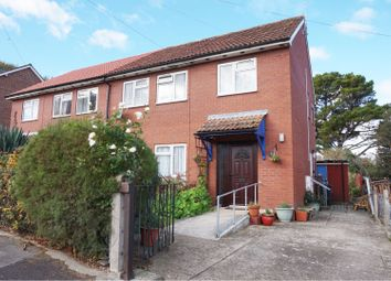 Thumbnail 3 bed semi-detached house for sale in Furland Road, Crewkerne