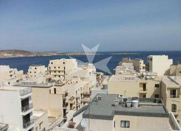 Thumbnail 2 bed apartment for sale in Bugibba, San Pawl Il-Bahar, Malta