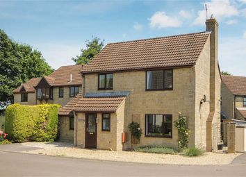 Thumbnail 3 bed detached house for sale in John Of Gaunt Road, Kempsford, Gloucestershire