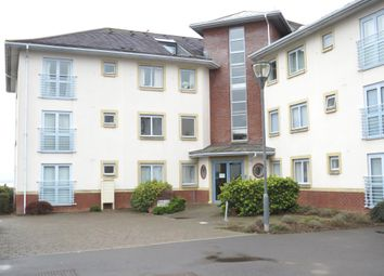 Thumbnail 3 bed flat for sale in Marling House, Trinity Way, Minehead