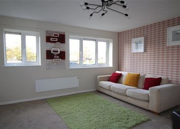 Thumbnail 2 bed flat for sale in Jeffrey Lodge, Fir Trees Place, Preston