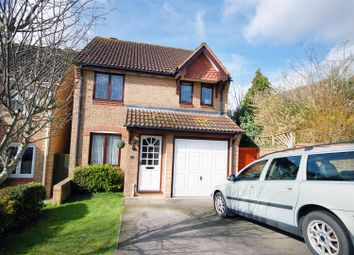 Thumbnail 3 bed detached house for sale in Lantern Close, Berkeley
