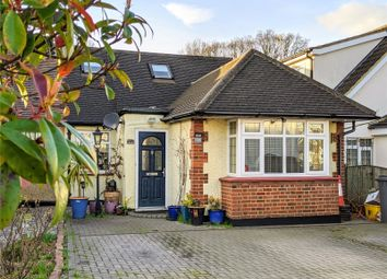 Thumbnail 4 bed semi-detached house for sale in Kenneth Road, Thundersley, Essex