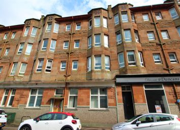 Thumbnail 2 bed flat for sale in Customhouse Lane, Port Glasgow