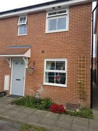 Thumbnail 3 bed end terrace house for sale in Payne's Place, Southampton
