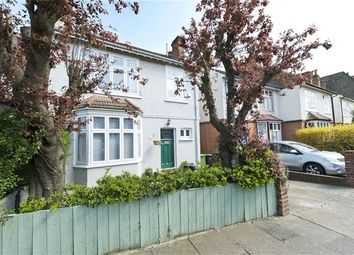 Thumbnail 5 bedroom terraced house for sale in Dunoon Road, London