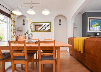 Thumbnail 3 bed terraced house for sale in Maplehurst Road, St. Leonards-On-Sea