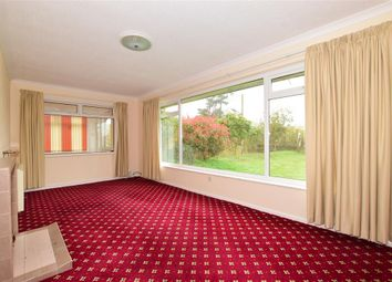 Thumbnail 2 bed detached bungalow for sale in Town Lane, Chale Green, Ventnor, Isle Of Wight