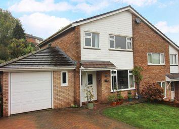 3 bed semi-detached house for sale in Lancaster Drive, Paignton TQ4