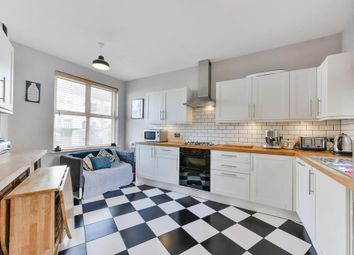 Thumbnail 1 bed flat for sale in Selkirk Road, London