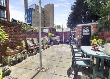 Thumbnail 4 bed terraced house for sale in Morville Street, London