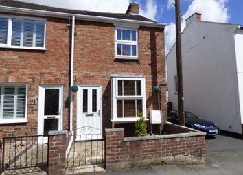 Thumbnail 2 bed semi-detached house for sale in Kidgate, Louth