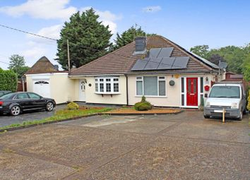 Thumbnail 2 bed property for sale in London Road, Wickford