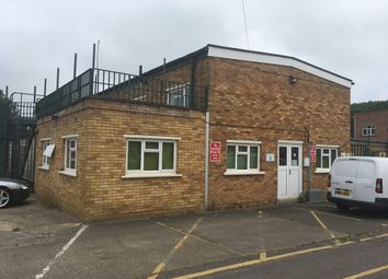 Thumbnail Office to let in Oakham Enterprise, Ashwell Road, Oakham