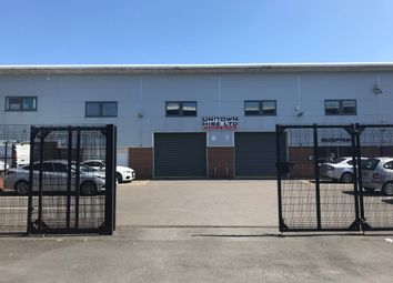 Warehouse for sale in Varley Street / James Street, Manchester M40