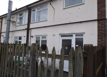 Thumbnail 1 bedroom flat to rent in Storrington Way, Werrington, Peterborough