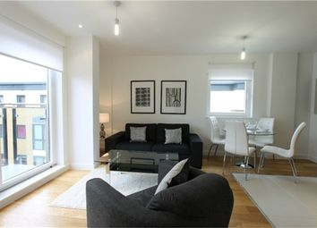 Thumbnail 2 bed detached house to rent in Forge Square, London