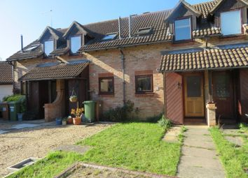 Thumbnail 2 bed property for sale in St. Judes Close, Peterborough