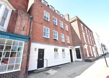 Thumbnail 1 bed flat for sale in Meon House, 9 High Street, Fareham