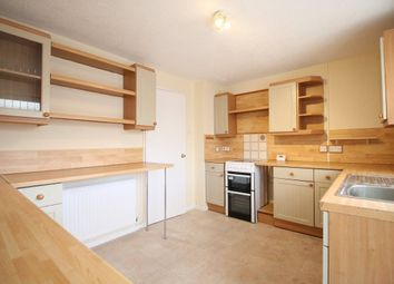 Thumbnail 2 bed terraced house to rent in Ladycroft Close, Shrewsbury, Shropshire