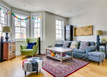 2 bed maisonette to rent in Sedlescombe Road, London SW6
